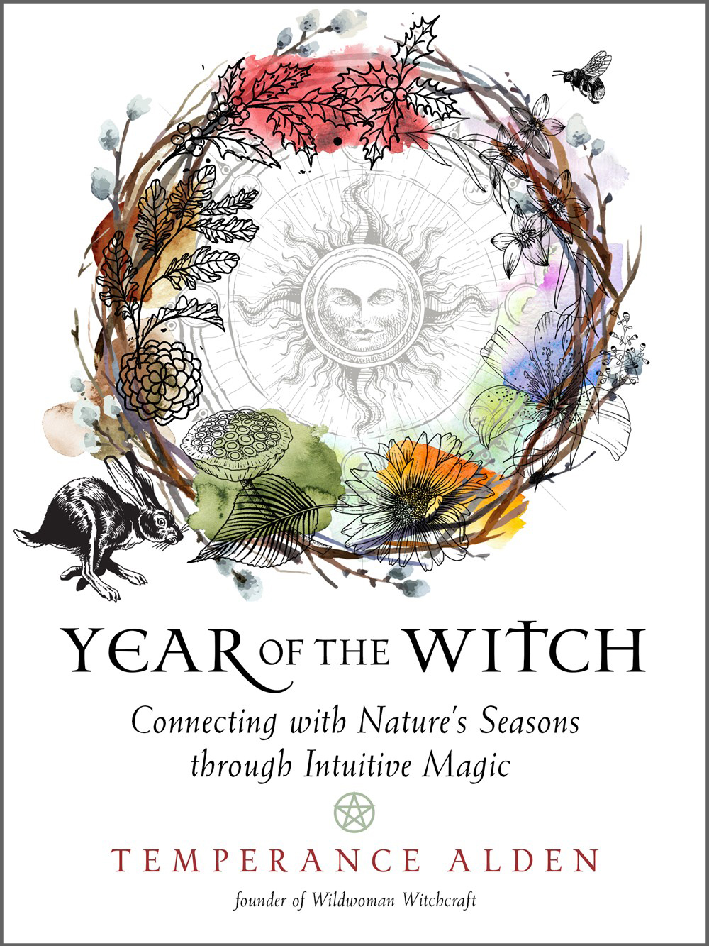 Red Wheel/Weiser Year of the Witch
