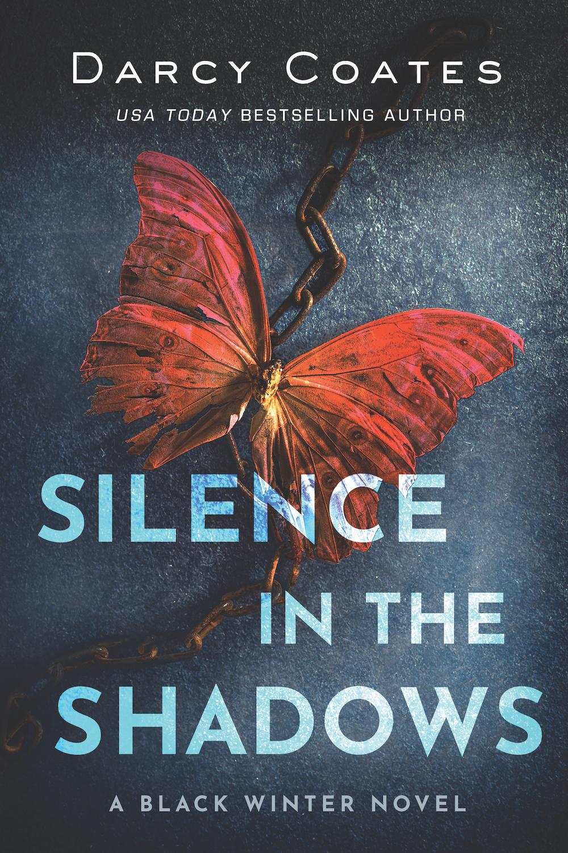9781728220215/Silence in the Shadows