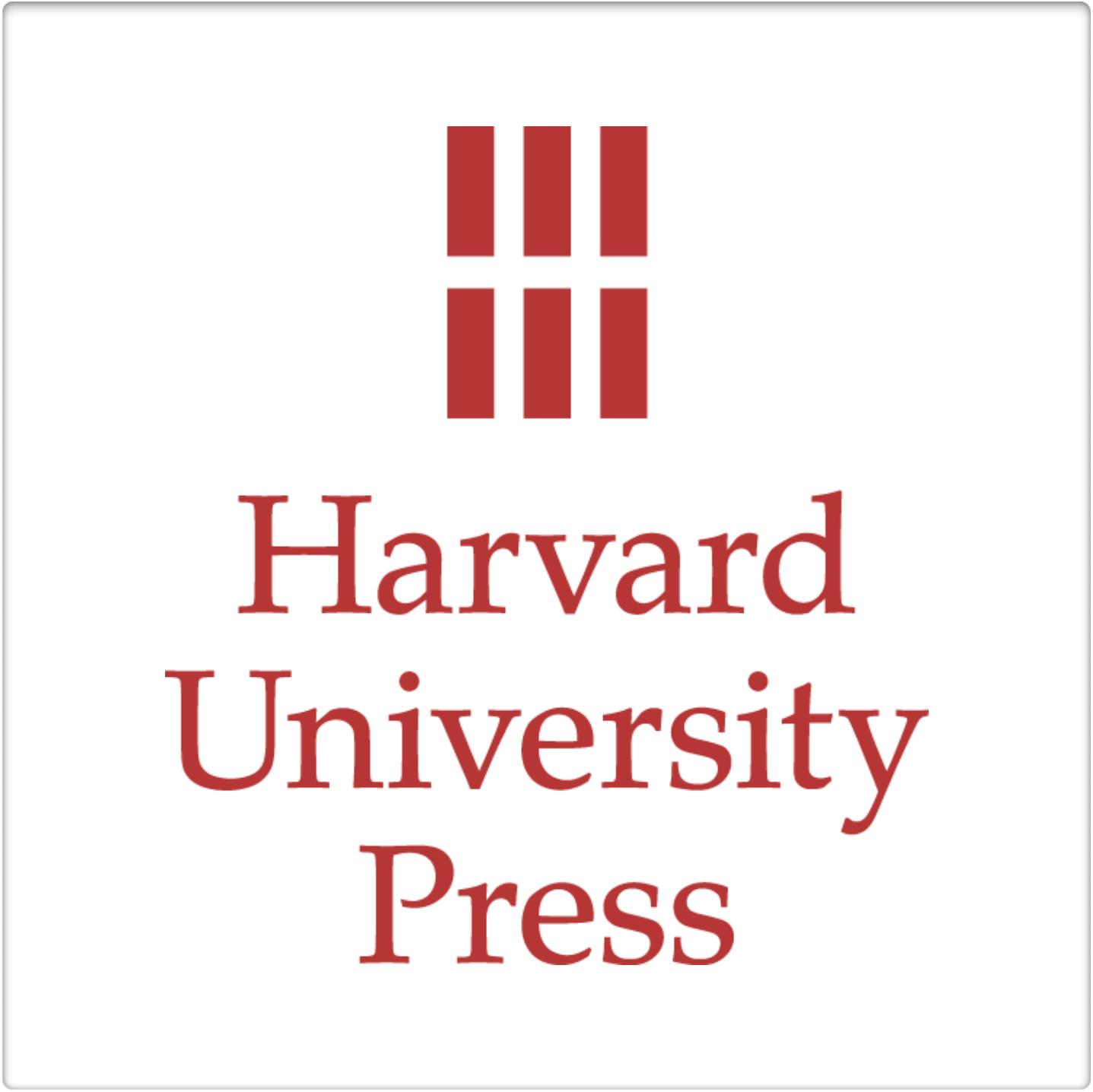 HarvardUniversityPressLogo_sq