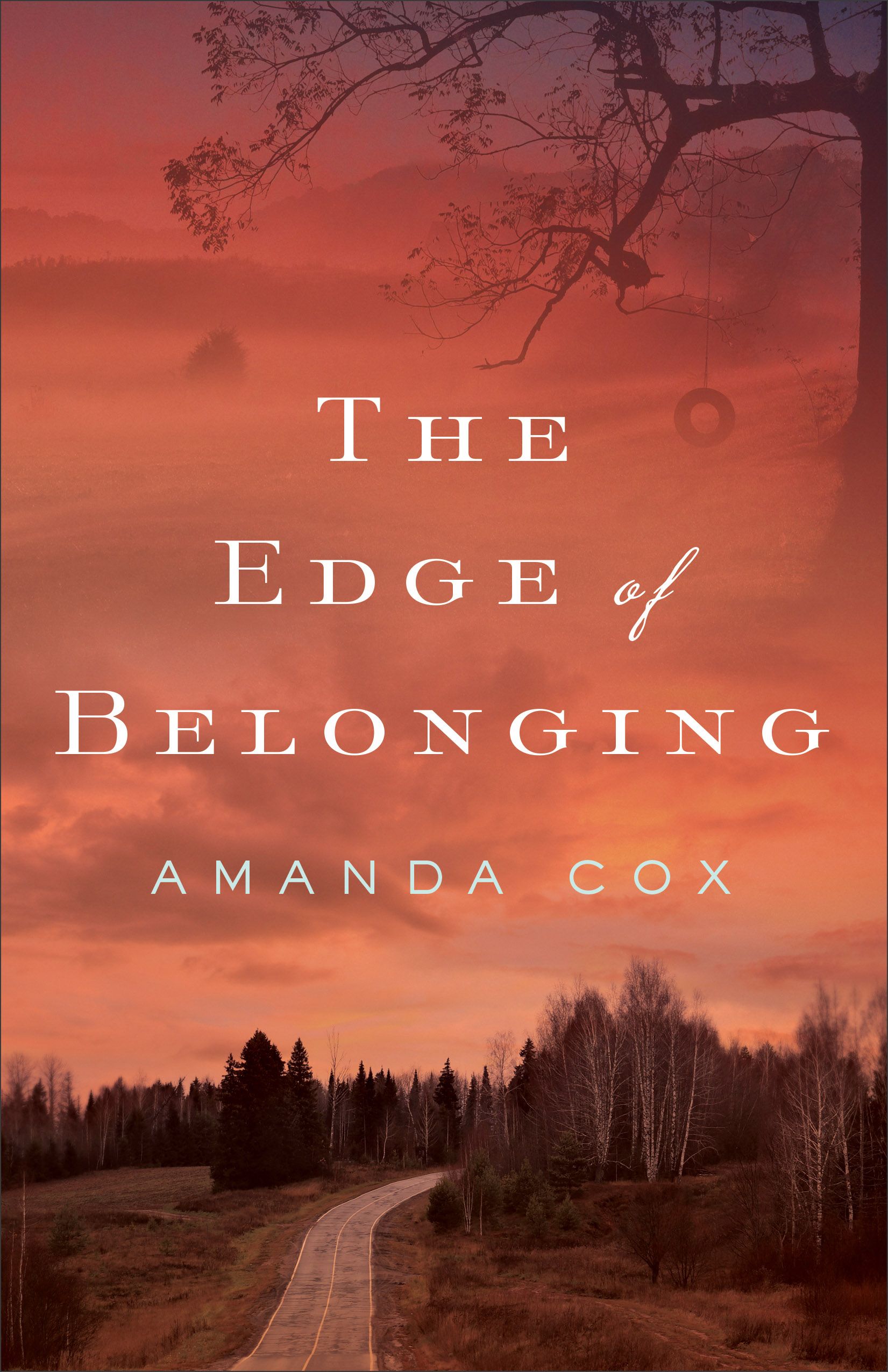 9780800737405_The Edge of Belonging-cover_Revell