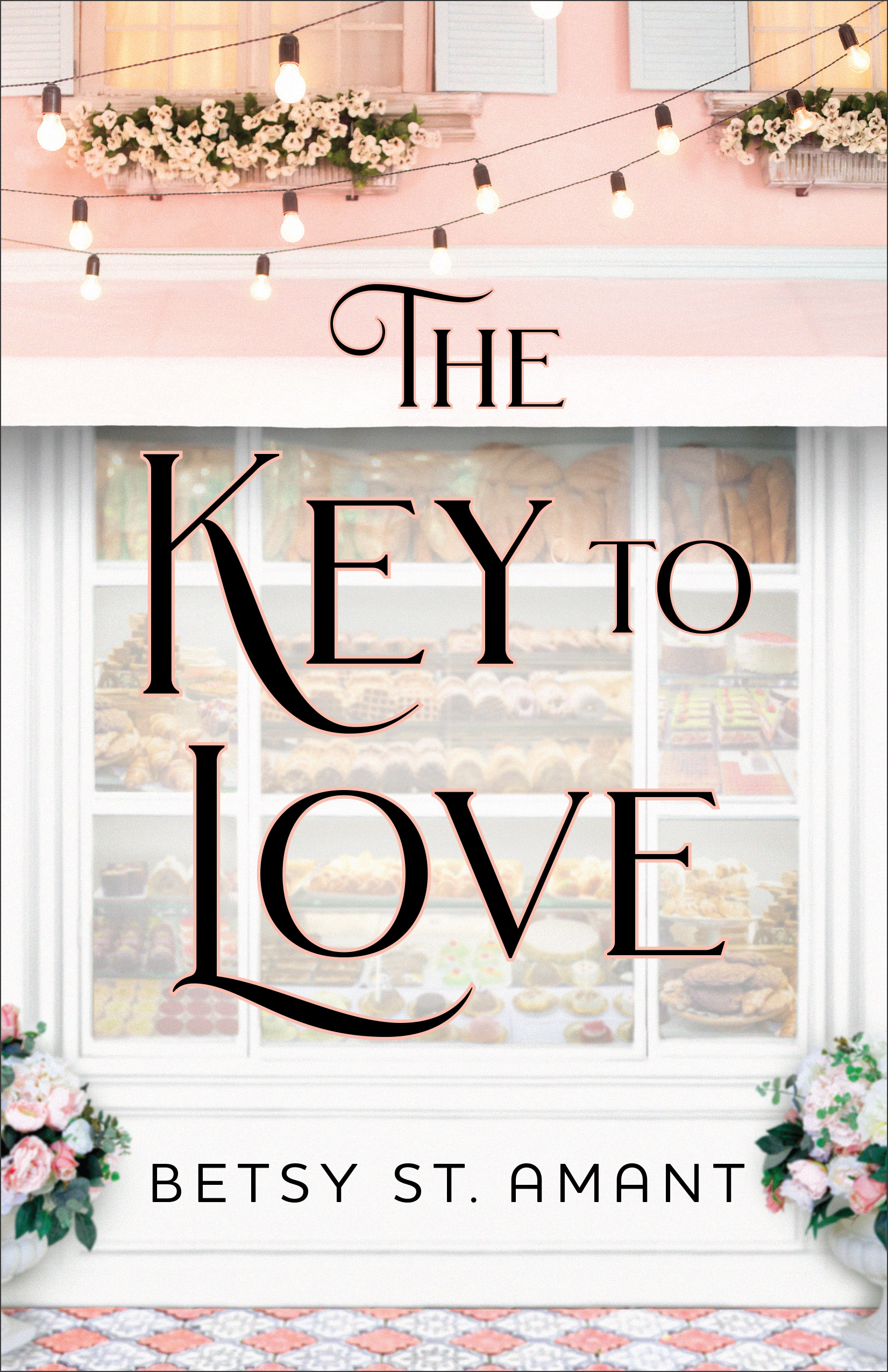 9780800738891_The Key to Love_Revell