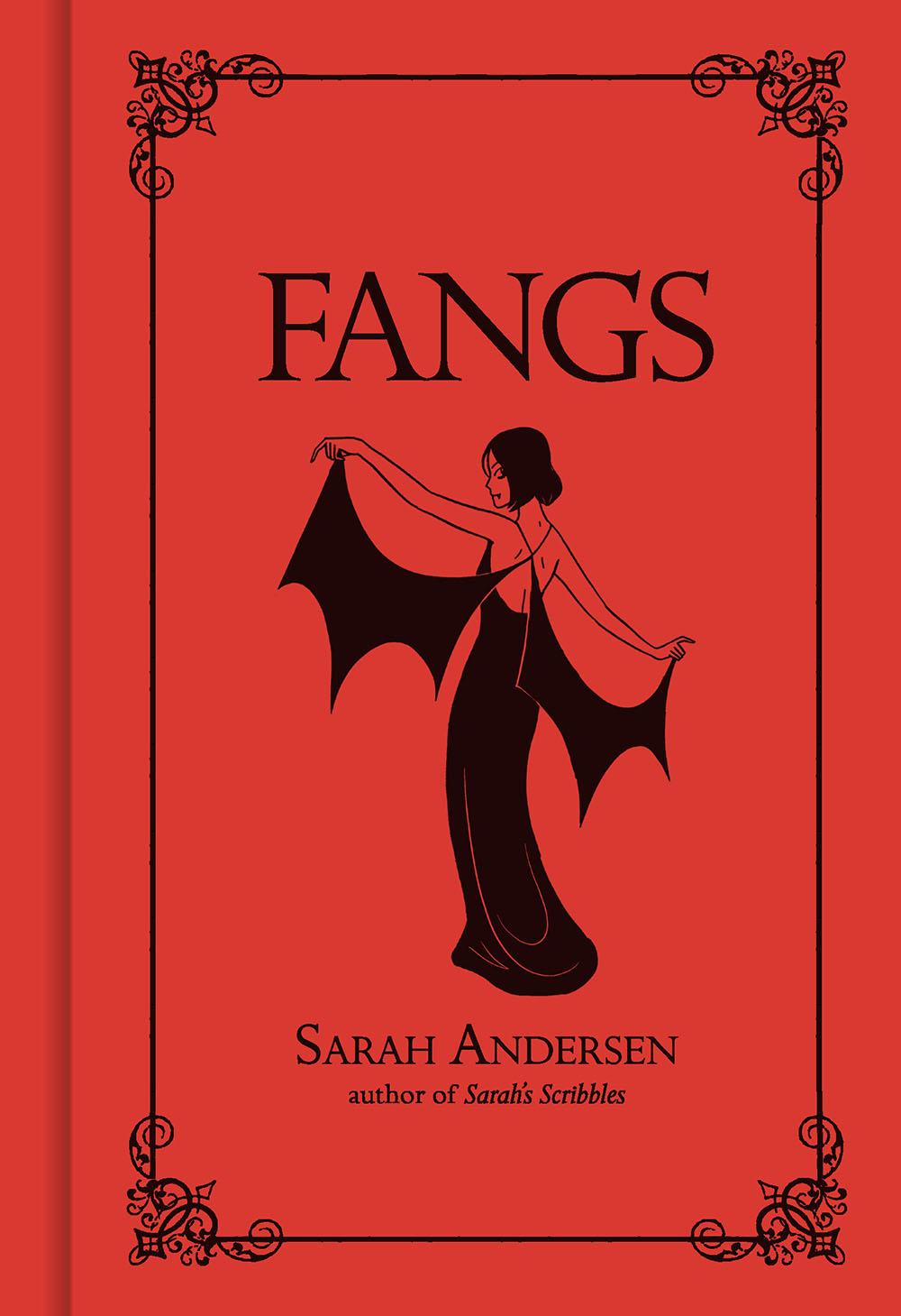 Fangs / Sarah Anderson