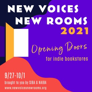 New Voices New Rooms 2021