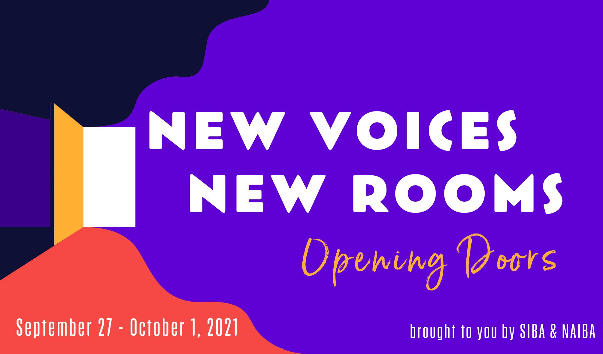 NVNR 2021 9/27-10/1: Opening Doors